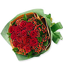 Dazzling Love Blooms Colo: Send Gifts to Colombia
