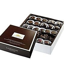 Lauensteiner Dark Chocolate: Father's Day Presents to Germany