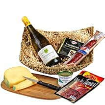 Our Hearty Culinary Hamper: Send Gift Baskets to Germany