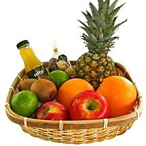 Our Vitamin Gift Basket: Fathers Day Gifts to Germany