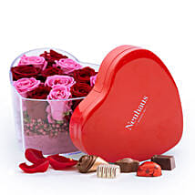 True Love And Chocolates: Order Flowers in Germany