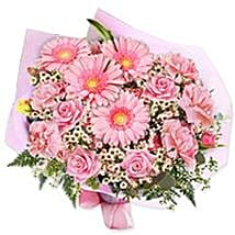 In the pink bouquet gaum: Gift Delivery in Guam