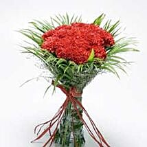 Bunch of Carnations INDO: Christmas Gifts to Indonesia