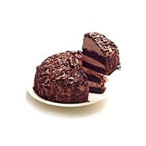 Chocolate Bombe: Valentine Cakes in Indonesia