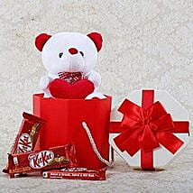 Cuteness Overloaded Combo: Gifts to Indonesia
