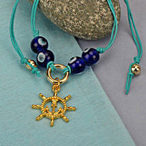Anchor Brotherhood Rakhi KOR: