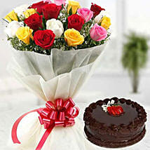Cheerful Gift Combo: Get Well Soon Gift Delivery Kuwait
