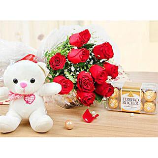Temptation Of Love: Birthday Gifts to Kuwait