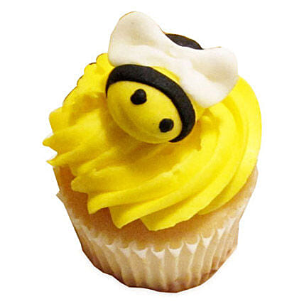 6 Maya The Bee Special Cupcakes by FNP