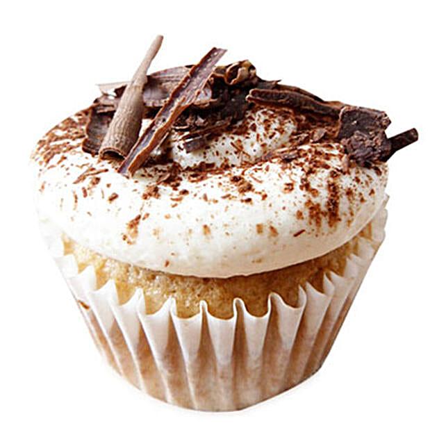 6 Tiramisu Trifle Cupcakes by FNP