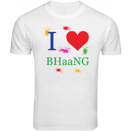 BHaaNG Special T Shirt Large