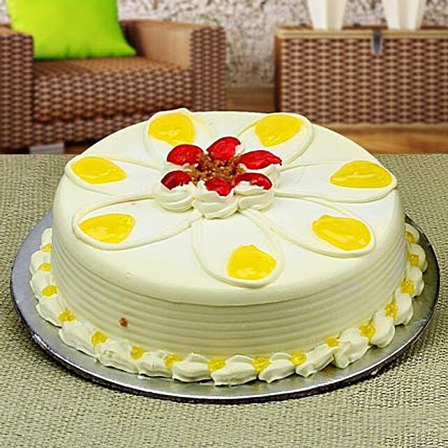 Butterscotch Cake 1Kg by FNP