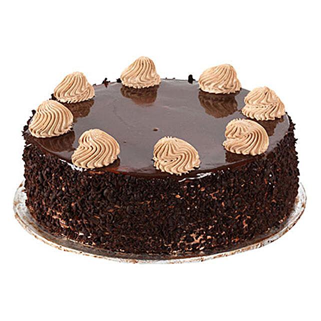 Chocolaty Indulgence 2kg Eggless