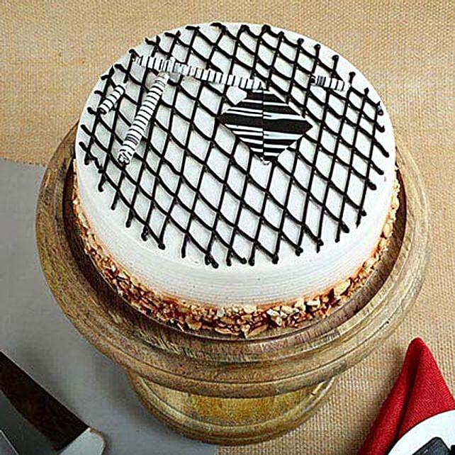 Coffee Cake 1kg