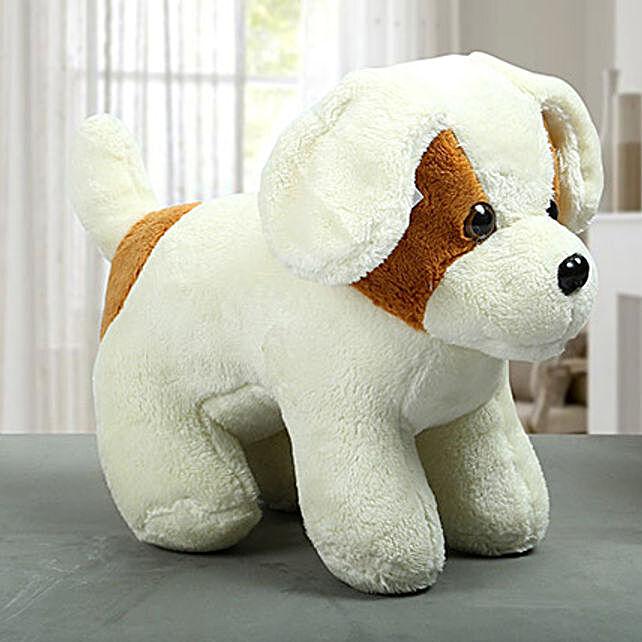 Cute Doggy Soft Toy