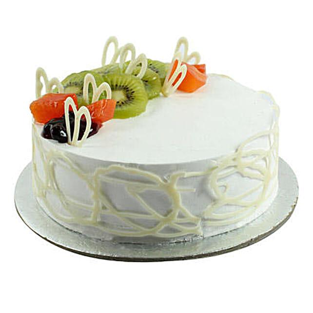 Fresh Ultimate Happiness Cake Half kg Eggless