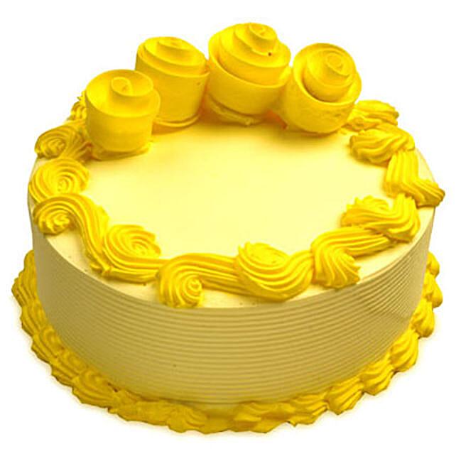 Happy Butterscotch Celebrations Half kg