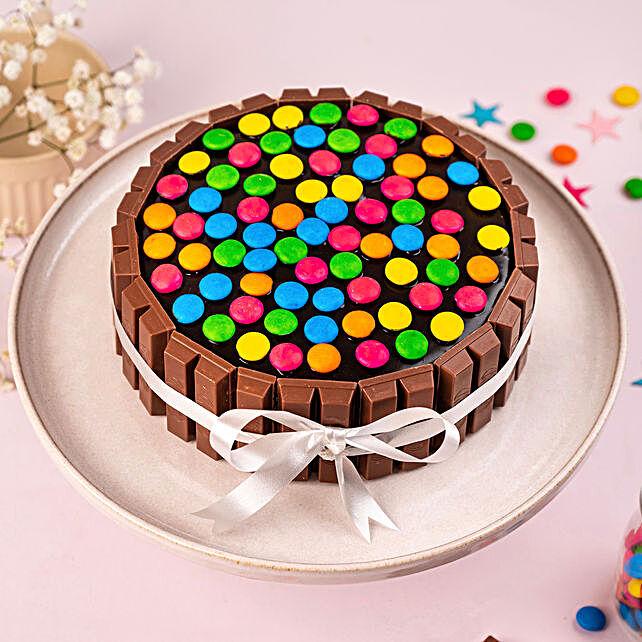 Kit Kat Cake 3kg