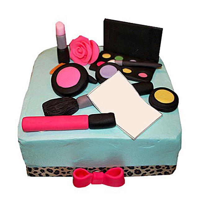 MAC Makeup Cake 3kg Vanilla