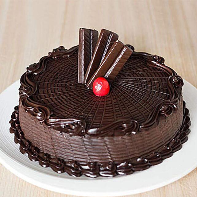 Royal Crunch Cake 1kg