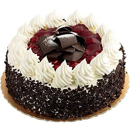 Special Blackforest Cake Five Star Bakery 1kg