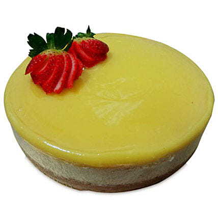 Special Delicious Lemon Cheese Cake 1kg