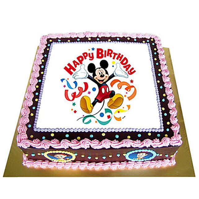Special Photo Cake 4kg
