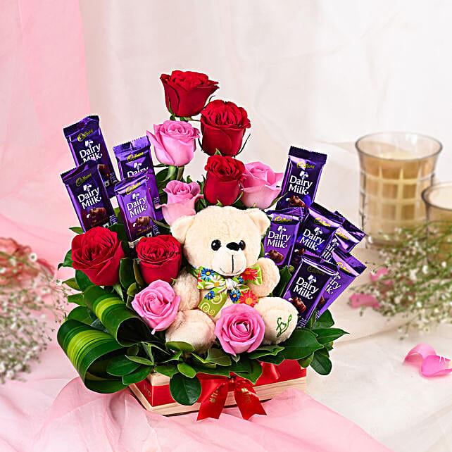 Special Surprise Arrangement