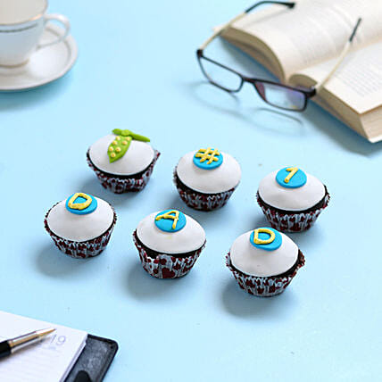 The DAD Cupcakes 6
