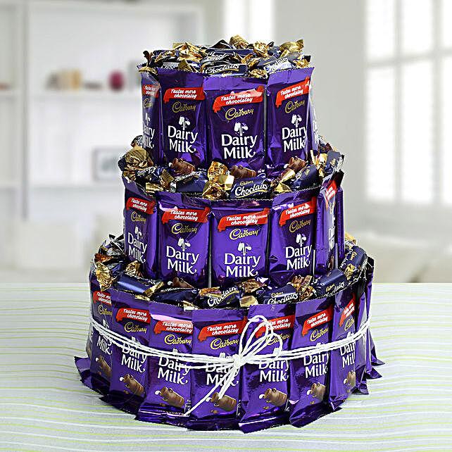 Anniversary Chocolates Online