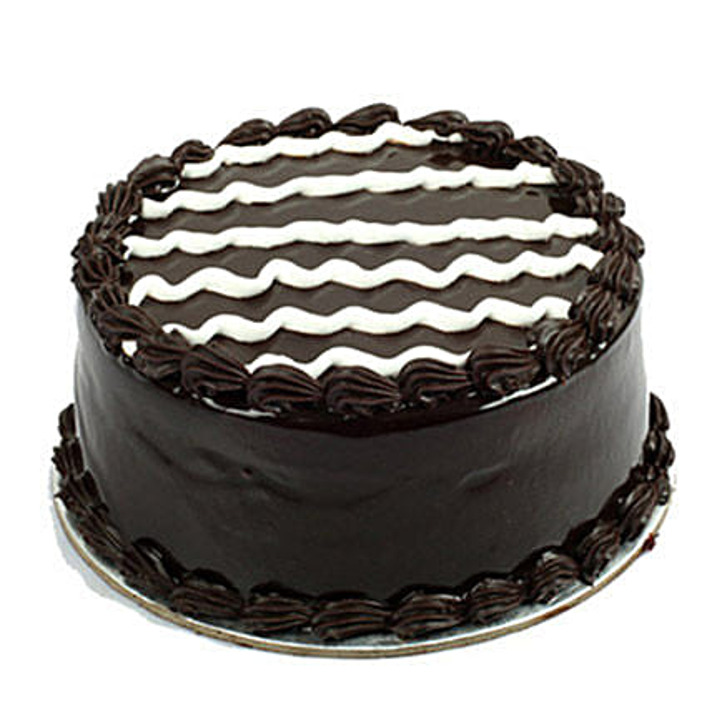 Wistful Chocolate Cake 2kg