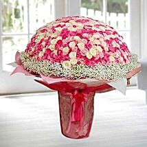 1000 Roses Luxury Bouquet: Bestseller Gifts for Valentine