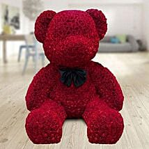2000 Red Roses Giant Teddy: Bestseller Gifts for Valentine
