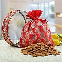 Almond For Good Health: Karwa Chauth Gifts Gurgaon