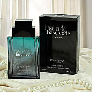 Base Code: Send Perfumes to Ghaziabad