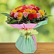 Beautiful and Vivid: Boss Day Flowers