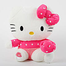Beautiful Hello Kitty: Send Soft Toys for Kids