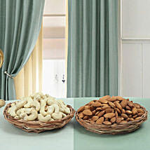 Beautiful Wishes: Dry Fruits