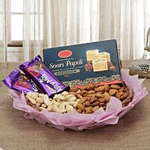 Best Sweetness Deal: Diwali Gift Baskets