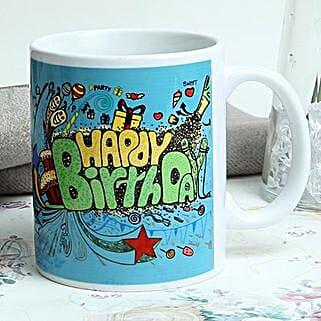 Birthday Mug: Birthday Gifts for Husband