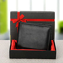 Black Wallet: Gift Delivery in Umaria