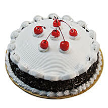 Blackforest Paradise Cake: Send Black Forest Cakes