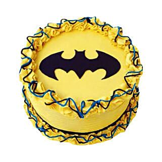 Bright Batman Cake: Cakes to Baharampur