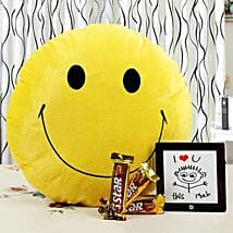 Brighten Up Your Love With Smile: Send Home Decor to Gurgaon