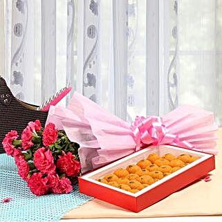Brightness Display: Send Flowers & Sweets to Jaipur
