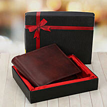 Brown Wallet: Gift Delivery in Umaria