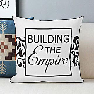 Builder of The Empire: Gift For Boss