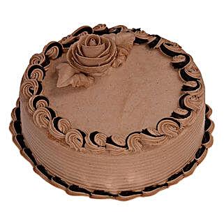 Butter Cream Chocolate Cake: Chocolate Cakes to Noida