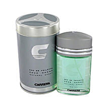 Carrera For Men: Perfumes for Valentines Day