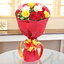 Celebrating Romance: Send Flowers to Hyderabad